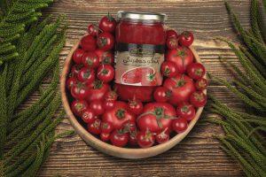 آموزش تهیه رب گوجه فرنگی